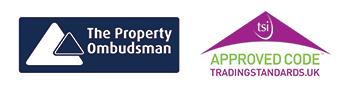 The Property Ombudsmen    Approved Code Tradingstandards.co.uk